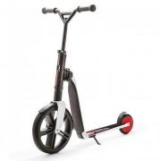 Scoot and ride HIGHWAYFREAK 2in1 futóbicikli & roller 5+ 100 kilóig fehér -piros