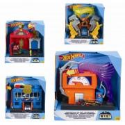 Mattel set per modellini auto hot wheels city low-priced assortiti (no scelta)
