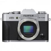 Fujifilm Cámara réflex Fujifilm X-T20 +objetivo Fujinon XC 15-45mm f/3.5-5.6 OIS PZ
