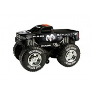 Toy State Road Rippers Light and Sound Wheelie Monsters: Raminator