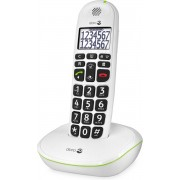 Doro PhoneEasy 110 - Single DECT telefoon - Wit