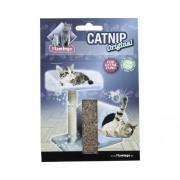 Jucarie pentru pisici Karlie, pliculet cu iarba pisicii