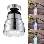Vattenkran LED-munstycke