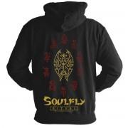 Herren Hoodie Soulfly - Ritual - NUCLEAR BLAST - 27342_HZ