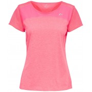 ONLY Solid Training Top Dames Roze