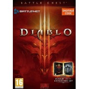 Diablo 3 Battlechest D3+ROS Game Key Version