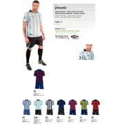 Classics - Completo Calcio Kit Phoenix