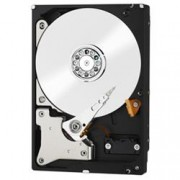 WESTERNDIGITAL HD WD RED 4TB SATA 6GB/S 64MB INTELLIPOWER per NAS EU