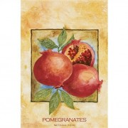 Fresh Scents Doftpåse Pomegranates