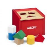 Plocklåda MICKI Classic