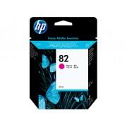 HP Tinteiro DesignJet 500 (C4912A) Nº82 Magenta