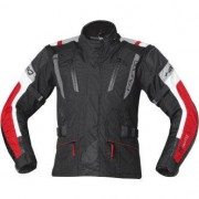 HELD Chaqueta Held 4-Touring Lady Black / Red
