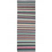 Linie Design Alfombra de lana Plenty Fucsia 80x280 cm