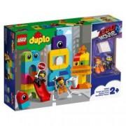 LEGO DUPLO Vizitatorii de pe planeta DUPLO 10895