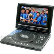 ABB LMD998 9.8 inch DVD Player