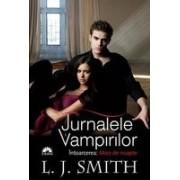 Miez de noapte (Jurnalele Vampirilor: Intoarcerea, vol. 3)