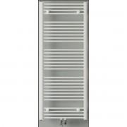 Designradiator Instamat Base 113x60cm 639 Watt Glans Wit Middenonderaansluiting