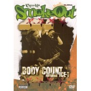 The 6th Annual SmokeOut Festival: Body Count Featuring Ice-T [DVD] [2003]
