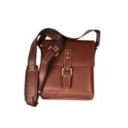 Pellezzari Maroon Sling Bag