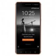 Nokia 6 (32GB, Single Sim, Copper, Local Stock)