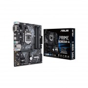 T. Madre ASUS PRIME B360M-A, Chipset Intel B360, Soporta, Intel Core