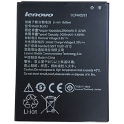 100 ORIGINAL BL243 BATTERY For LENOVO K3 Note S8 A7600 WITH 3000mAh