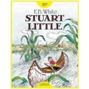 Stuart Little - E.B. White