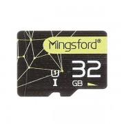 Meco Mingsford Geometry Edition 32GB U1 TF Memory Card