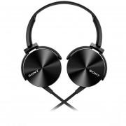 Auricular Sony Mdr-xb450ap Extra Bass C/mic