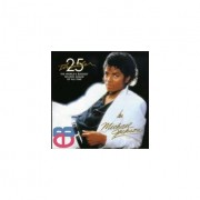 Sony Music Entertainment Cd Jackson Michael- Thriller-25' Anniv.