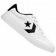 Converse Courtland Ox Kinderen Sneaker 361817C-102 - wit - Size: 32