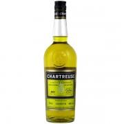 Chartreuse Jaune Liqueur 0.7L