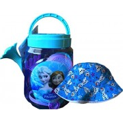 Disney Frozen Outdoor Play Watering Can Set Children's Nature Exploration Toys Includes Shovel