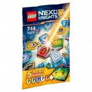 Lego Nexo Knights: Pack de poderes NEXO, edición 1 (70372)