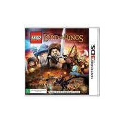 Game Lego Lord of The Rings - 3DS