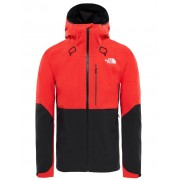 The North Face Mens Apex Gore-Tex Jacket High Risk Red Skaljacka Herr