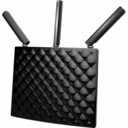 Router Wireless Tenda AC Dual-Band 10/100/1000 Mbps
