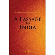 A Passage to India (Wisehouse Classics Edition), Paperback/Edward Morgan Forster
