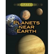 Space: Planets Near Earth, Hardback/Ian Graham