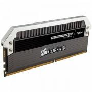 Corsair DDR4, 3000MHz 16GB 2 x 288 DIMM, Unbuffered, 15-17-17-35 , DOMINATOR Platinum, 1.35V, XMP 2.0 CMD16GX4M2B3000C15
