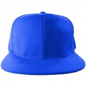 Snapback Cap Blue , Adjustable SnapBack Cap