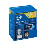 Core i5-4460 3.2GHz 6Mo Smart Cache Boîte processeur