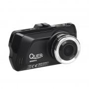 Camera DVR Auto Quer KOM0916, ecran 3 inch LCD, Senzor-G, Full HD
