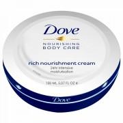 Crema de Corp Hranitoare Dove Rich Nourishment Cream Body Care 150 ml