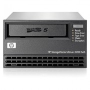 HPE LTO-5 Ultrium 3280 SAS Internal Tape Drive