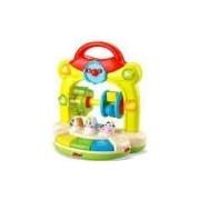 Pianinho De Atividades - Zoop Toys