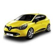 Renault Clio À Istanbul