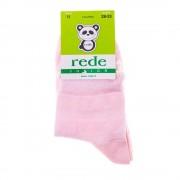 Rede Junior rózsaszín lány zokni