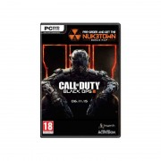 Joc PC Activision Call of Duty Black Ops 3 cu Nuk3town Map
