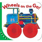 Sterling Books Look & See: Wheels on the Go!